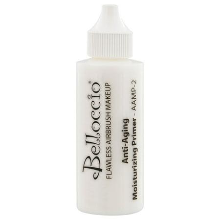 2oz Belloccio ANTI-AGING MOISTURIZING PRIMER Airbrush Cosmetic Makeup