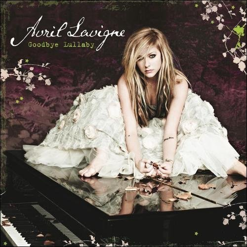 Goodbye Lullaby (Deluxe Edition) (CD/DVD)