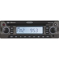 JENSEN JDVD1500 12V AM/FM/CD/DVD/Bluetooth Player