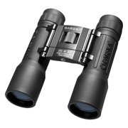 Barska 20x32 Lucid Black Compact - Blue Lens