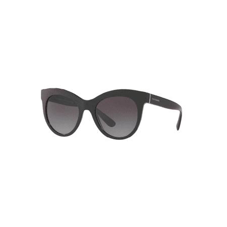 Dolce & Gabbana DG4311 501/8G 51MM Sunglasses