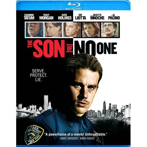The Son Of No One (Blu-ray) (Widescreen)