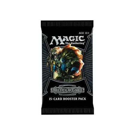 Magic The Gathering Magic 2013 Booster Pack