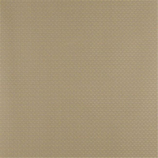 Designer Fabrics D343 54 in. Wide , Blue And Gold Basket Weave Jacquard Woven Upholstery Fabric