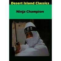 Ninja Champion (DVD)