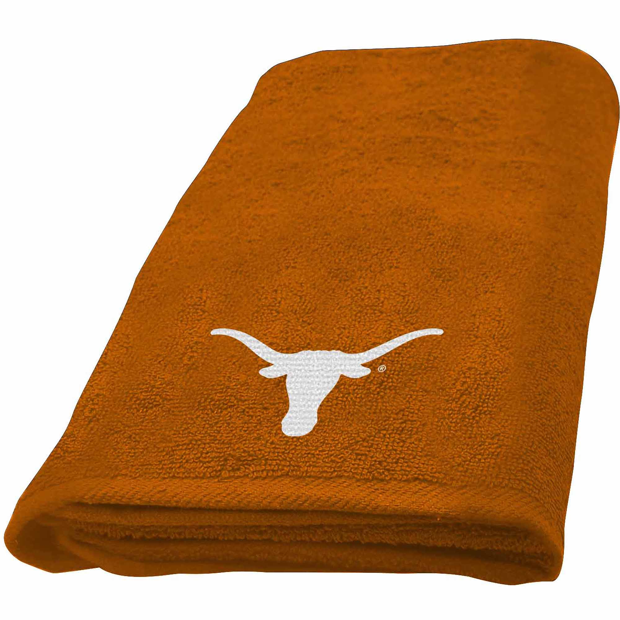 NCAA University of Texas Hand Towel, 1 Each