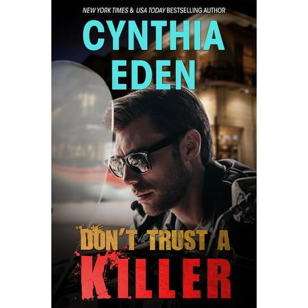 Don't Trust A Killer - eBook (Don T Trust The B Apartment 23)