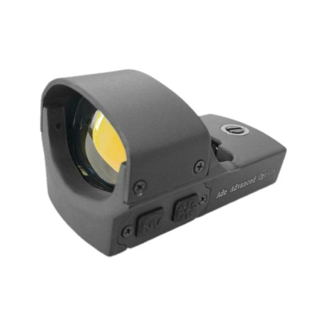 Ade Advanced Optics Rd3 011 Avenger Premium Red Dot   Nv Night Vision Sight