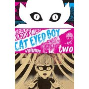 Cat Eyed Boy, Vol. 2 - eBook