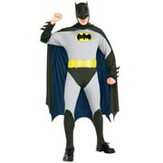 The Batman Costume for Adults