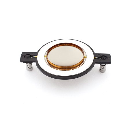 """Titanium Diagram Tweeter Speaker Drive Voice Coil 8Ohm 51.2mm 2"""" - image 1 of 2"""