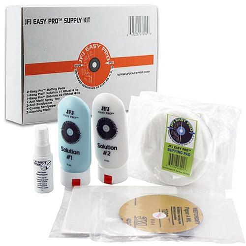JFJ Easy Pro Supply Kit