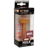 Marvel Funko POP! PEZ Hulk Candy Dispenser [Gold]