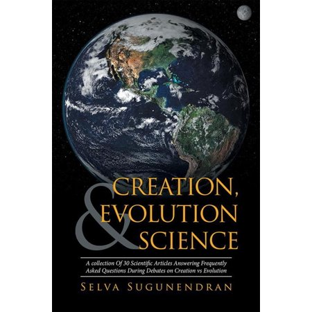 Creation, Evolution & Science - eBook