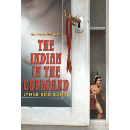 The Indian in the Cupboard (Paperback) (Indian In The Cupboard Worksheets 4th Grade)