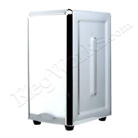 - Tabletop Economy Tall Napkin Dispenser - Double Sided