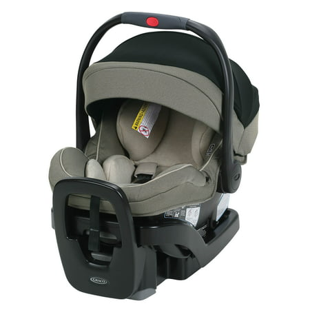 Graco SnugRide SnugLock Extend2Fit 35 Infant Car Seat - Haven