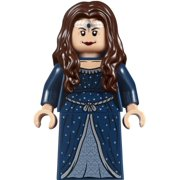 NEW LEGO HARRY POTTER MINIFIG ROWENA RAVENCLAW CASTLE 71043