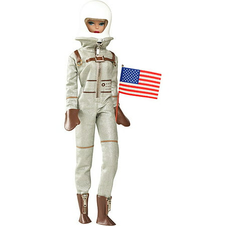 Barbie Pink Label - My Favorite Career, Miss Astronaut Barbie Collector Doll