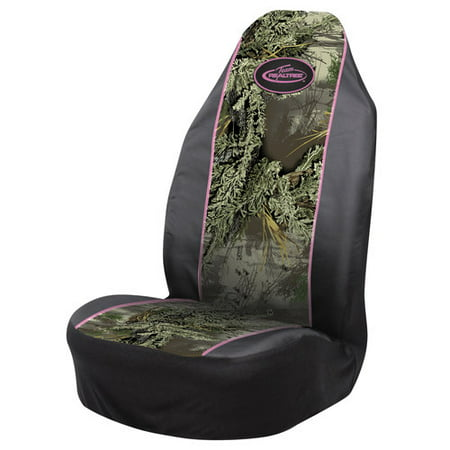 team realtree pink bucket seat cover. Black Bedroom Furniture Sets. Home Design Ideas