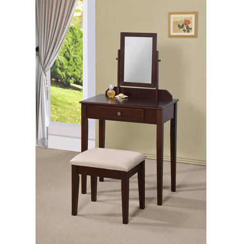 Sky 3-Piece Vanity Set, Multiple Finishes