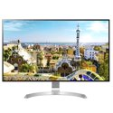 "LG 32MU99-W 31.5"" 4K UHD IPS LED Monitor"