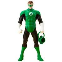 Kotobukiya Dc Comics Classic Costume Artfx Statue, Kotobukiya's ARTFX+ lineup of DC Comic Super Heroes based on the classic SUPER POWERS line of the 1980's continues.., By Green Lantern From USA