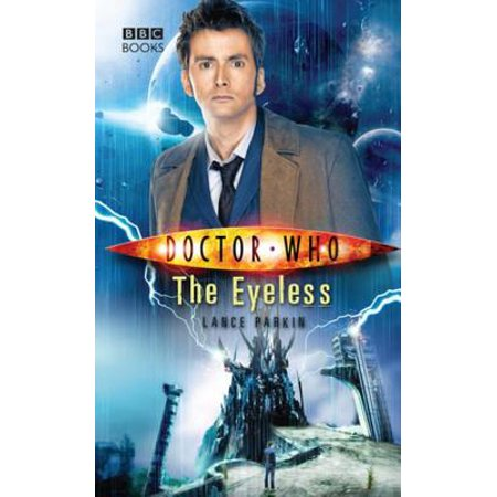 Doctor Who: The Eyeless - eBook (Eyeless In Gaza Drumming The Beating Heart)