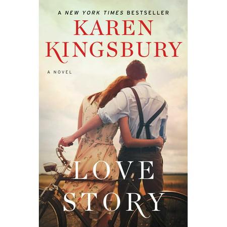 Love Story : A Novel
