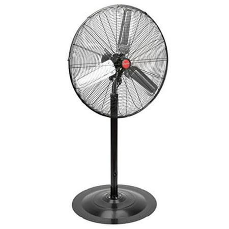 Oemtools 24873 30 Inch Pedestal Fan