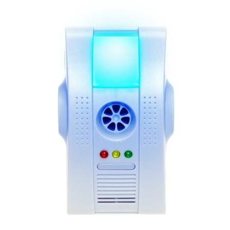 Reusable Revolution Multifunctional Electronic Indoor Pest Repeller Night Light