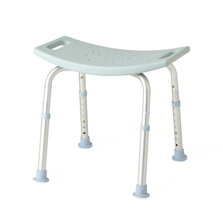Medline Bath Seat with Microban Antimicrobial Treatment