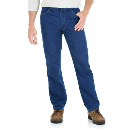 Big Mens Wrangler Jeans - Wrangler Big Men's Stretch Jeans