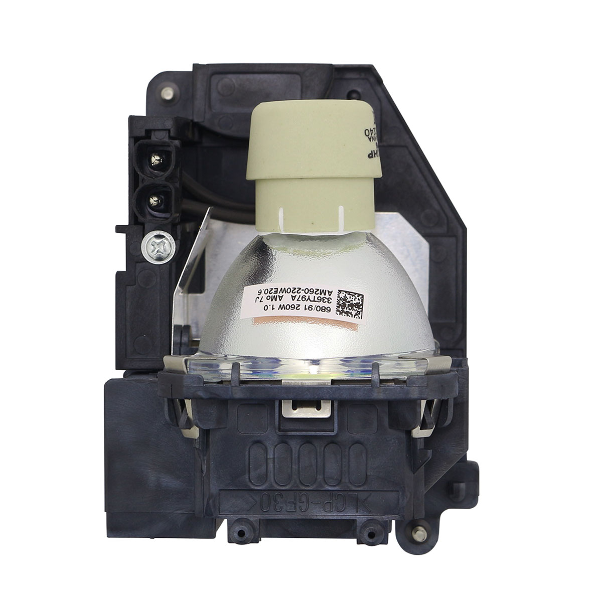 Lutema Economy Bulb for NEC NP-UM330WiJL Projector (Lamp Only) - image 1 of 5