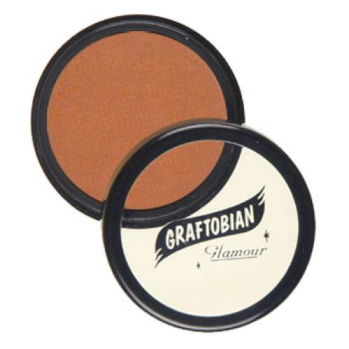 Graftobian Creme Makeup - Ruddy Rose (0.5 oz)