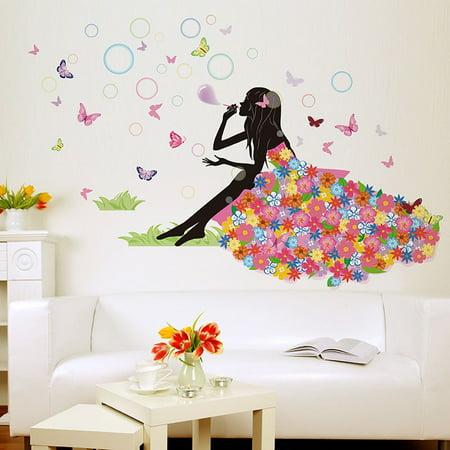 Wall Decals Sticker Vinyl Mural Diy