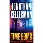 Time Bomb : An Alex Delaware Novel