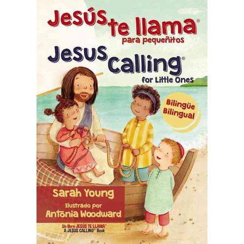 Jes?s te llama para pequenitos / Jesus Calling for Little Ones