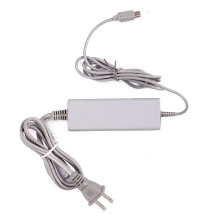 AC Adapter Power Supply for Wii U Gamepad Remote Controller by Mars Devices ()