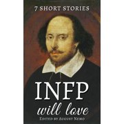 7 short stories that INFP will love - eBook