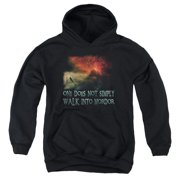 The Lord of the Rings Walk In Mordor Big Boys Pullover Hoodie
