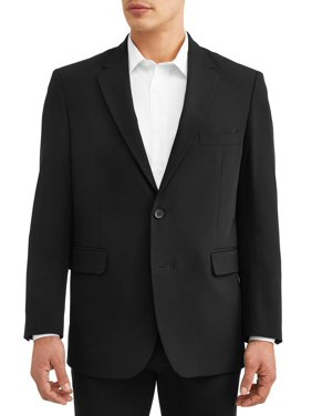 4ee0a7ac2961 Product Image George Men's Premium Comfort Stretch Suit Jacket