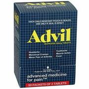 Advil Advil Pain Reliever Refills