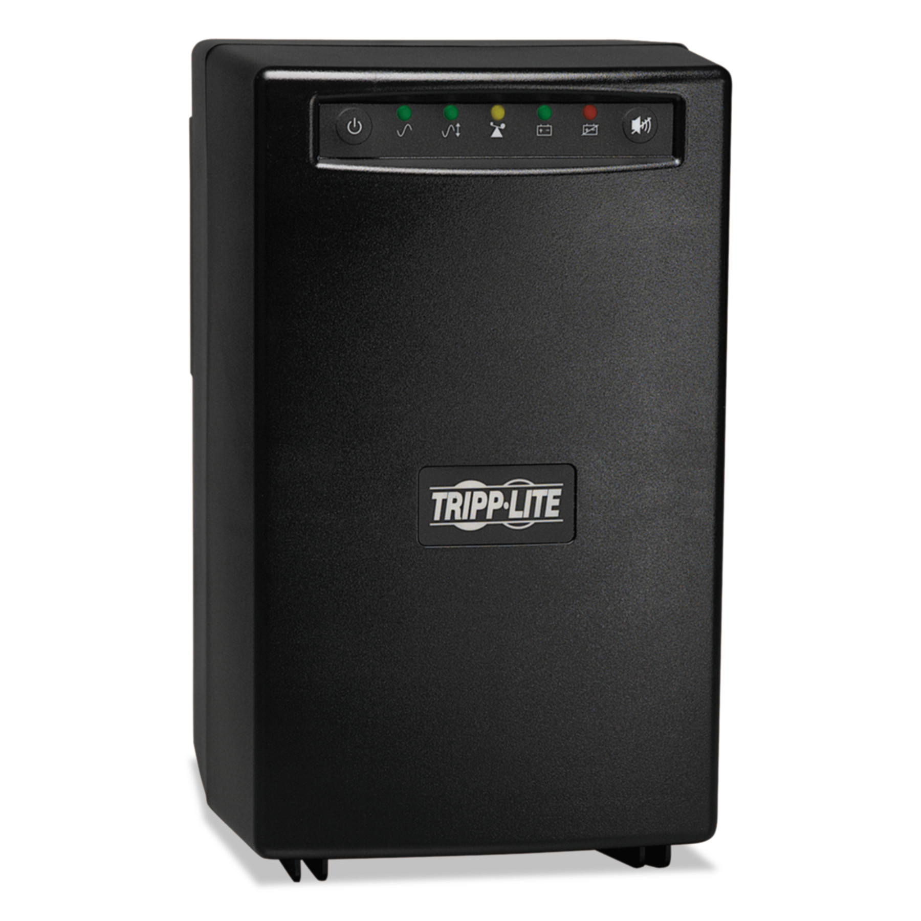 Tripp Lite UPS 1500VA 940W Battery Back Up Tower AVR 120V RJ11 RJ45 by Tripp Lite