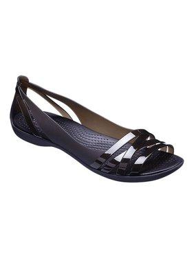 a47bca3fc Product Image Crocs Women s Isabella Huarache 2 Flat Sandals