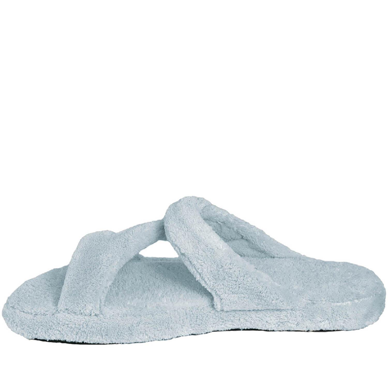 Dawgs Women's Fluffy Memory Foam Spa Bath Z Slippers Tiger Size 9-10 5fZUCfc