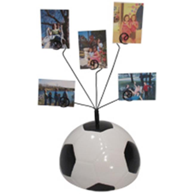 Metrotex Designs Hall of Fame Soccer Ball Picture Frame