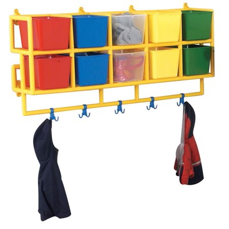 Childrens Cubby