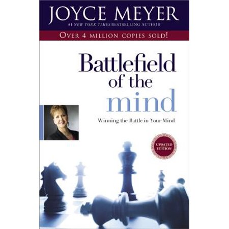 Battlefield of the Mind : Winning the Battle in Your (The Great Minds Of Investing William Green)