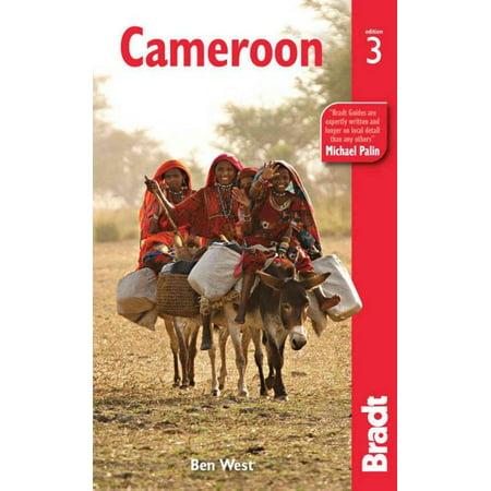 Bradt Cameroon